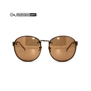 Linda Farrow Sunglasses LFL/341/4 56-15-140 Made i
